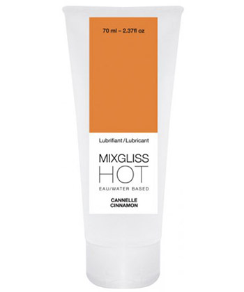 MixGliss Hot Cannelle