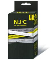NJC Flared