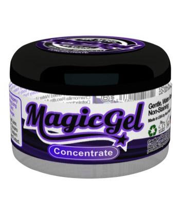 Nuru Magicgel Concentrated