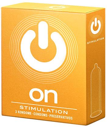 On Stimulation -
