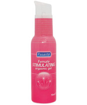 Pasante Female Stimulating