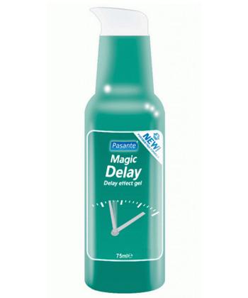 Pasante Magic Delay
