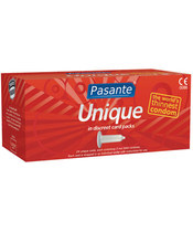 Pasante Unique