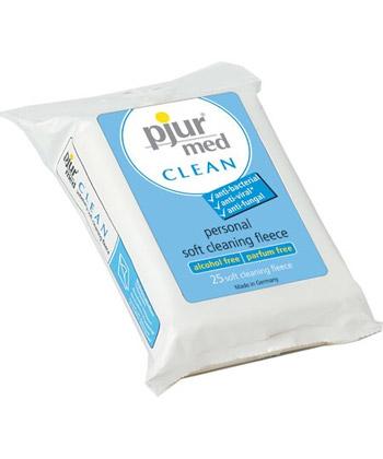 Pjur Med Clean