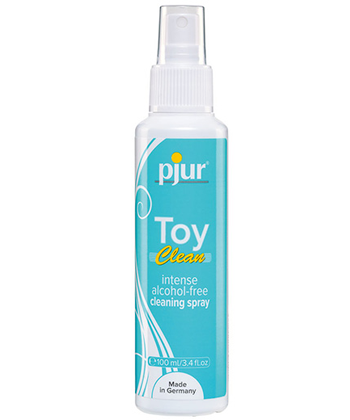 Pjur Toy Cleaner Spray - 100ml