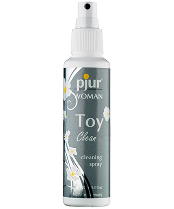 Pjur Woman Toy Cleaner Spray