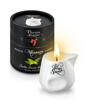 Plaisirs Secrets Bougie de massage