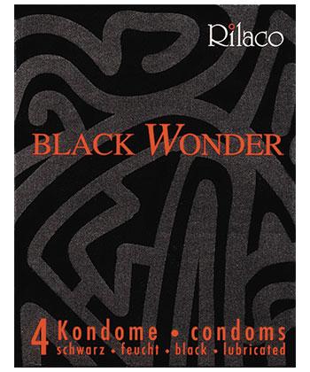 Rilaco Black Wonder -