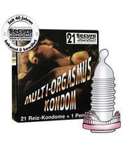 Secura Multi-Orgasmus