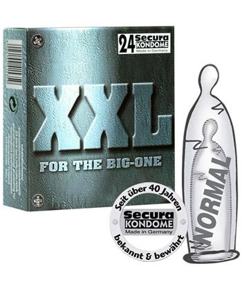 Secura XXL