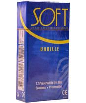 Soft Vanille