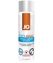 JO H2O Anal Warming
