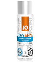 JO H2O Anal