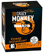 The Crazy Monkey Crazy Collection