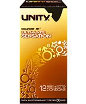 Unity Ultimate Sensation
