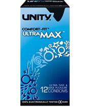 Unity Ultra Max