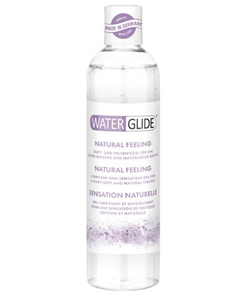 Waterglide Natural Feeling -